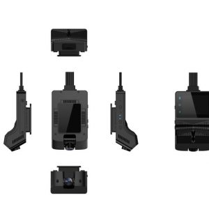 DVR with DSM and ADAS function